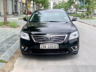 Bán ô tô Toyota Camry 2.0E Đài Loan sản xuất năm 2011, giá tốt