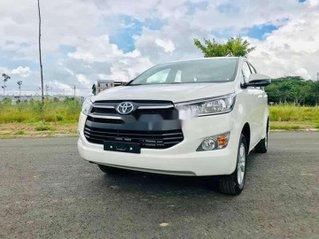 Bán ô tô Toyota Innova 2020, màu trắng, ưu đãi hấp dẫn