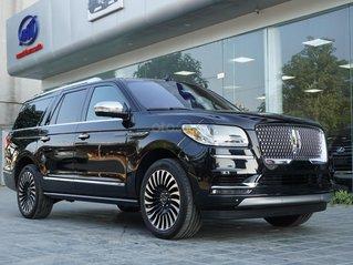 Cần bán ô tô Lincoln Navigator Black Label L sản xuất 2020, xe mới 100%, giao ngay