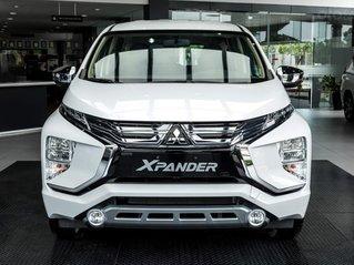 (Hot) Mitsubishi Bắc Ninh - new Xpander tặng 50% thuế + giảm tiền mặt, giá tốt nhất, đủ màu giao ngay