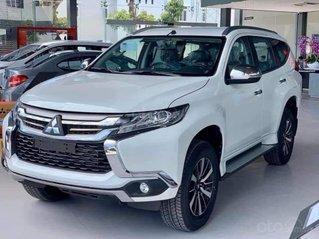 Mitsubishi Pajero Sport sản xuất 2019, giá tốt, tiết kiệm hơn 200tr