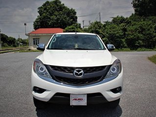 Cần bán xe Mazda BT 50 sản xuất năm 2015, xe nhập còn mới