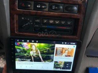Bán xe Ssangyong Korando giá siêu mềm