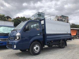 Xe tải Kia K250 tải trọng 2.5 tấn, hỗ trợ trả góp 80% giá trị xe thủ tục nhanh gọn lãi suất thấp