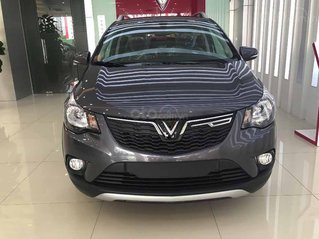 Bán xe VinFast Fadil - 2020 sản xuất 2020, màu xám, giá 382tr