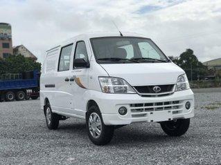 Xe TOWNER Van 5S Thaco Trường Hải 5 chỗ ngồi, tải trọng 750kg, hỗ trợ vay trả góp 80%