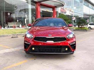 Bán xe Kia Cerato 2.0 AT Premium đời 2019, màu đỏ, giá chỉ 665 triệu