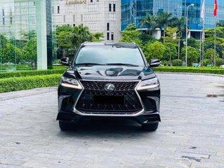 Bán Lexus LX 570S Super Sport model 2019, siêu lướt 11 000 km