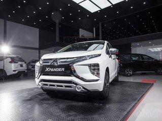 Bán Mitsubishi Xpander 2020 trả góp chỉ từ 140tr có thể lấy xe, thủ tục nhanh gọn