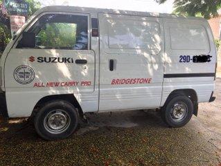 Xe Suzuki Super Carry Van 2008, màu trắng còn mới, 110 triệu