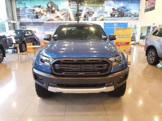 Bán xe Ford Ranger Raptor năm 2020