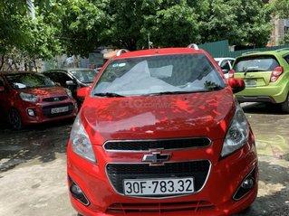 Cần bán gấp Chevrolet Spark sản xuất năm 2013 số tự động, giá chỉ 220 triệu