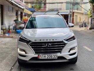 Bán Hyundai Tucson năm 2019, giá chỉ 909 triệu