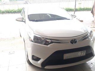 Bán xe Toyota Vios năm 2017 giá cạnh tranh