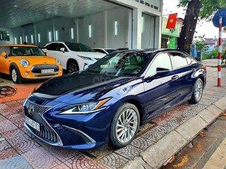 Cần bán lại xe Lexus ES250 sản xuất 2019, màu xanh lam, nhập khẩu nguyên chiếc