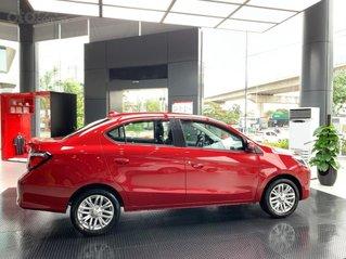 Mitsubishi Attrage CVT 2020 nhập Thái Lan - Được giảm 50% lệ phí trước bạ - Trả trước chỉ 140tr nhận xe - BHVC 1 năm
