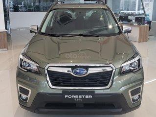 Subaru Forester i-L , nhập khẩu Thái Lan