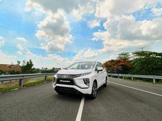Xpander MT, xe nhập khẩu, khuyến mãi 50% trước bạ 28tr. Đặt hàng nhanh để nhận ưu đãi