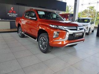 Mitsubishi Triton 4x4 AT Premium, xe nhập Thái, nhiều tiện ích an toàn, vận hành tuyệt vời