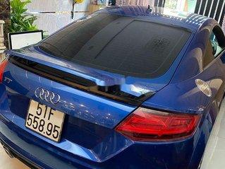 Bán xe Audi TT sản xuất năm 2016, xe nhập còn mới