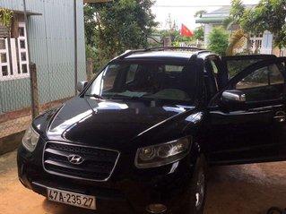 Cần bán lại xe Hyundai Santa Fe sản xuất năm 2008, nhập khẩu nguyên chiếc