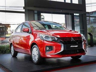 Mitsubishi Attrage, Sedan B nhập Thái duy nhất phân khúc, tặng 50% trước bạ. Nhanh tay đặt xe để nhận ưu đãi