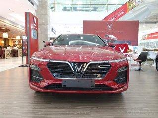 Vinfast Lux A 2.0 giá tốt khu vực Miền Bắc. Hỗ trợ hồ sơ khó, không chứng minh thu nhập, vay tối đa 85% giá trị xe