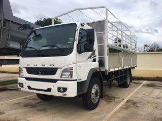 Xe tải Mitsubishi / Fuso FI 170 - Tải trọng 8.3 tấn - Thùng 6,1m