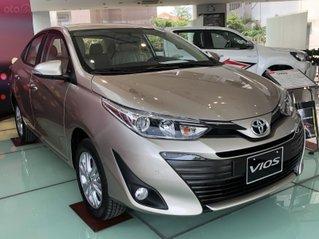 Cần bán gấp Toyota Vios năm sản xuất 2018