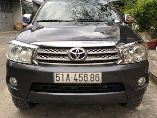 Bán xe Toyota Fortuner đời 2012, số sàn máy dầu, xe chính chủ, xe nhà chạy kỹ, giá thương lượng