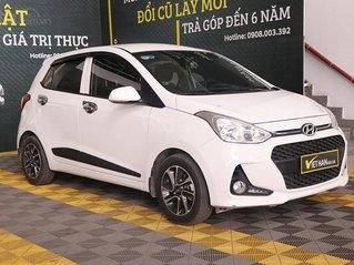 Hyundai Grand I10 1.2MT Hatchback 2019, màu trắng