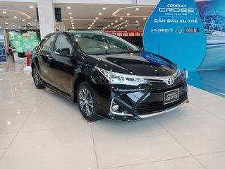 Cần bán Toyota Corolla Altis đời 2020 chỉ 733 triệu tặng kèm 2 năm BHVC cùng nhiều ưu đãi, hỗ trợ góp 85%