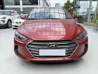 Hyundai Elantra GLS MT, xe sản xuất 2018, đăng kí lần đầu 2018
