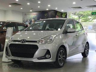 Hyundai i10 MT số sàn 2019, mới 100%
