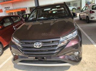 Bán Toyota Rush - khuyến mãi khủng - thanh toán 160tr nhận ngay xe 7 chỗ nhập Indonesia