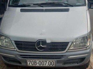 Cần bán xe Mercedes Sprinter năm 2004, giá chỉ 120 triệu