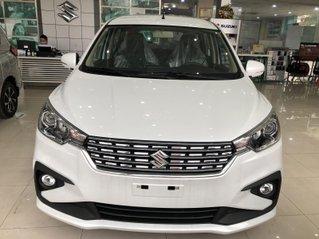 Suzuki Ertiga khuyến mại tốt nhất trong tháng 9