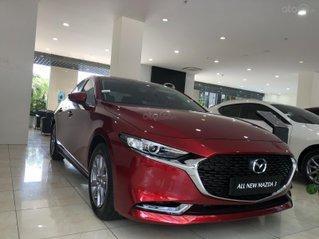 ( Mazda Hà Đông) All New Mazda 3 2020 hoàn toàn mới