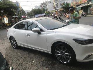 Cần bán gấp Mazda 6 đăng ký 2/2019, 880 triệu