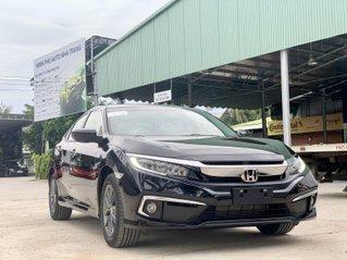[Đại lý chính hãng - Honda ô tô Khánh Hòa] Honda Civic RS 2020 - ưu đãi và quà tặng hấp dẫn