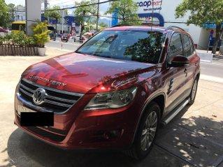 Cần bán Volkswagen Tiguan đời 2011