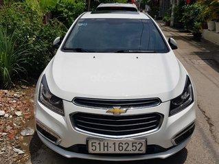 Cần bán xe Chevrolet Cruze 2017, chính chủ, giá ưu đãi