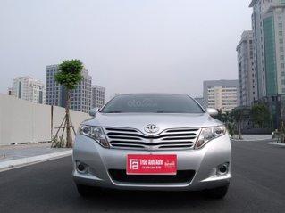 Toyota Venza 2009 nhập khẩu, xe đẹp khó tìm