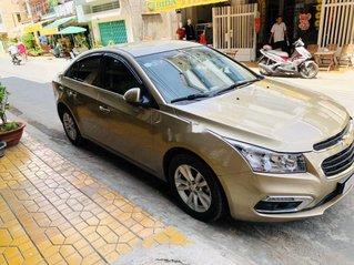 Bán Chevrolet Cruze sản xuất 2016, nhập khẩu như mới, 375tr