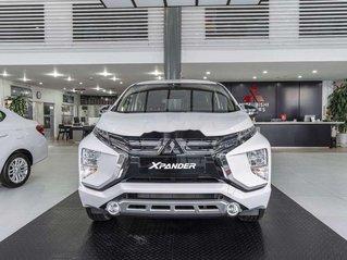 Cần bán xe Mitsubishi Xpander sản xuất 2020, màu trắng, xe nhập