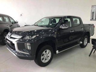 Mitsubishi Triton 2020 số sàn, xả tồn giá sập