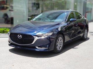 Mazda Tân Sơn Nhất - Mazda 3 2020 giảm đến 100tr - tặng phiếu ưu đãi 5tr + tặng BHVC 1 năm - xe có sẵn - trả góp 85%