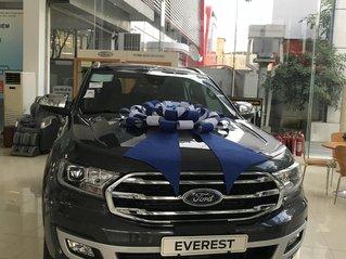 Ford Everest Titanium AT 4WD 2020