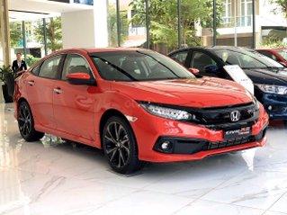 [Honda Civic 2020] Xe giao ngay, ưu đãi tốt, chỉ 220 nhận xe, Honda Phú Mỹ Hưng