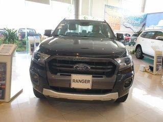 Ranger Wildtrak 2.0L 2020, sở hữu xe chỉ từ 160 triệu